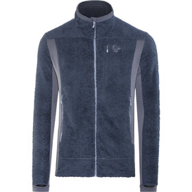Norrøna M's Falketind Thermal Pro High Loft Jacket Indigo Night